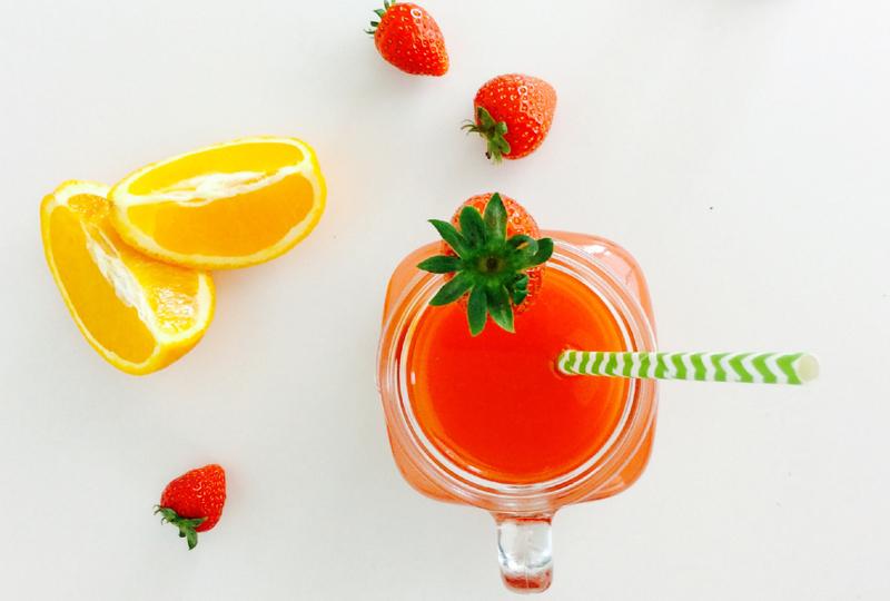 receta-zumo-fresa, melón y naranja-ido-destacad