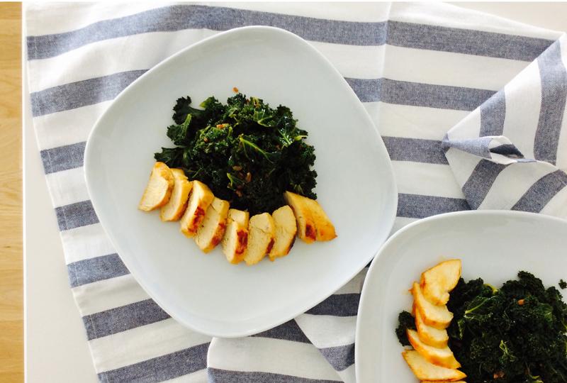 receta-pollo-miel y mostaza-ido-destacada