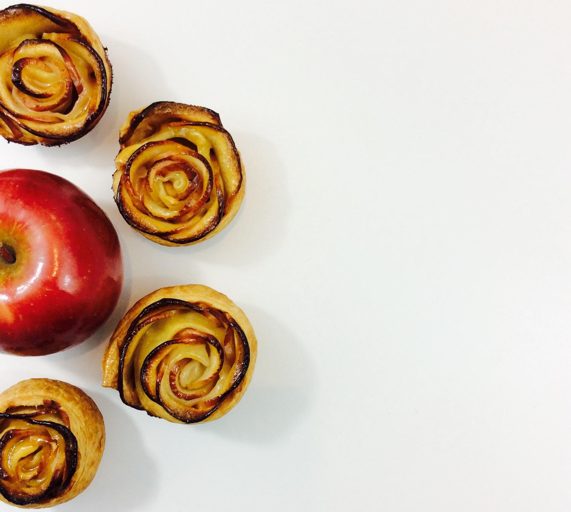 receta-rosas-de-manzana-ido
