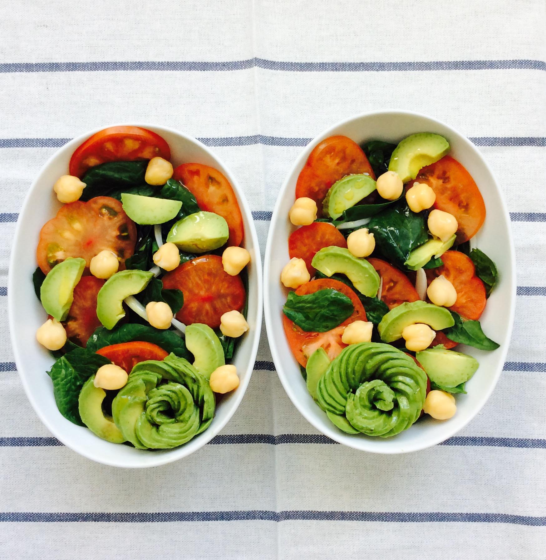 receta-ensalada-espinacas-garbanzos-ido