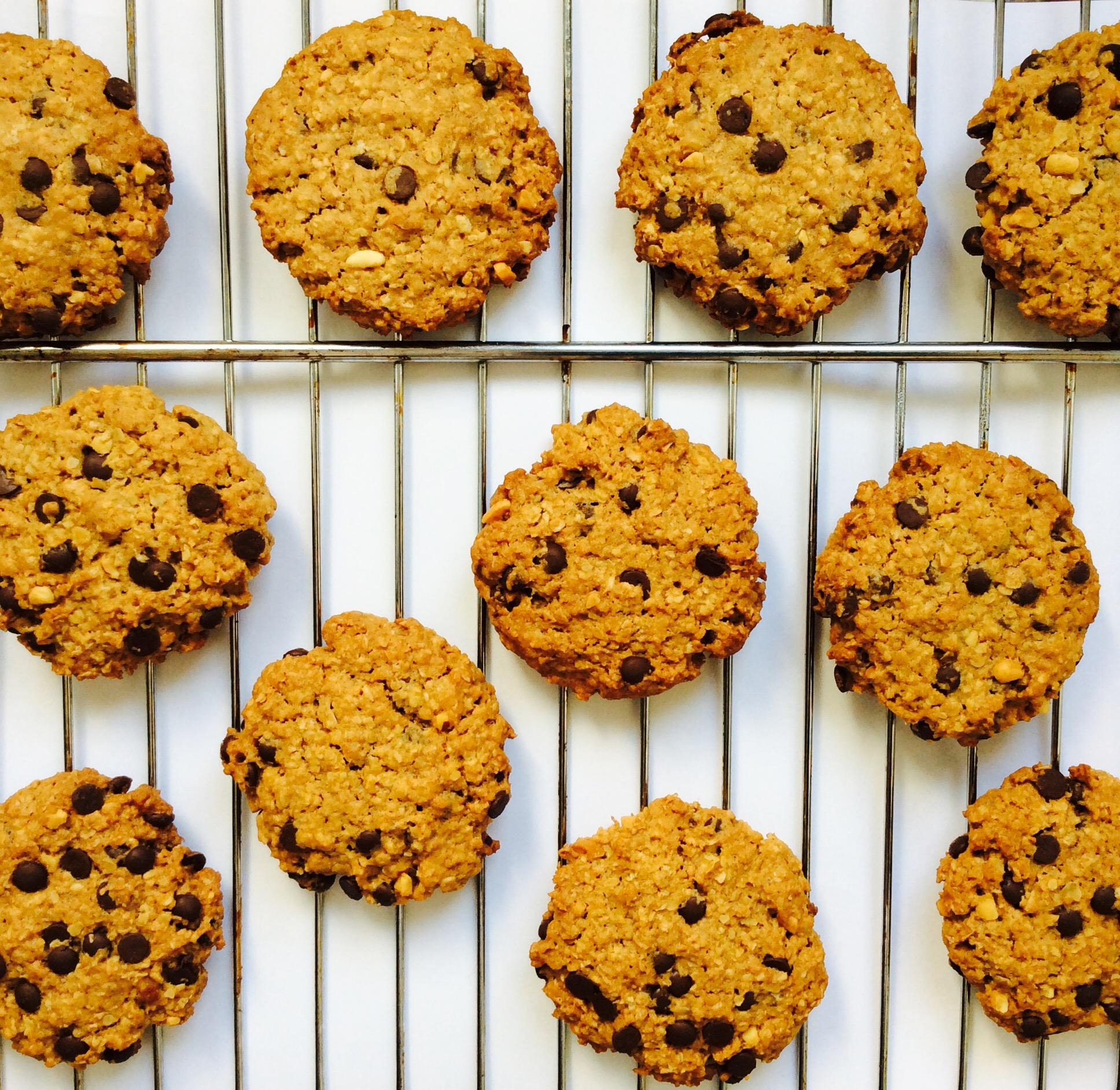 receta-galletas-de-avena-y-mantequilla-cacahuete-ido