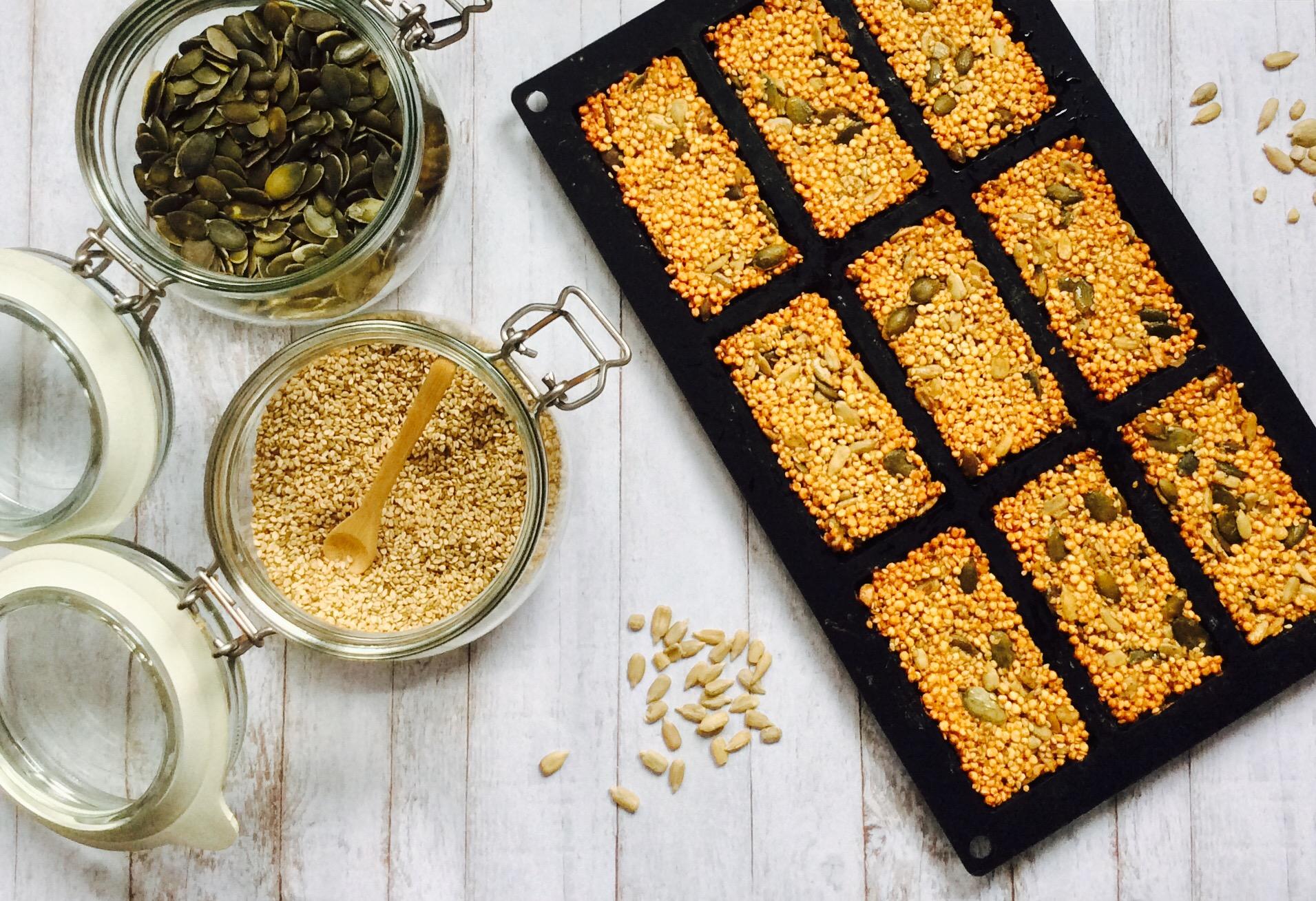 receta-barritas-quinoa-y-semillas-ido