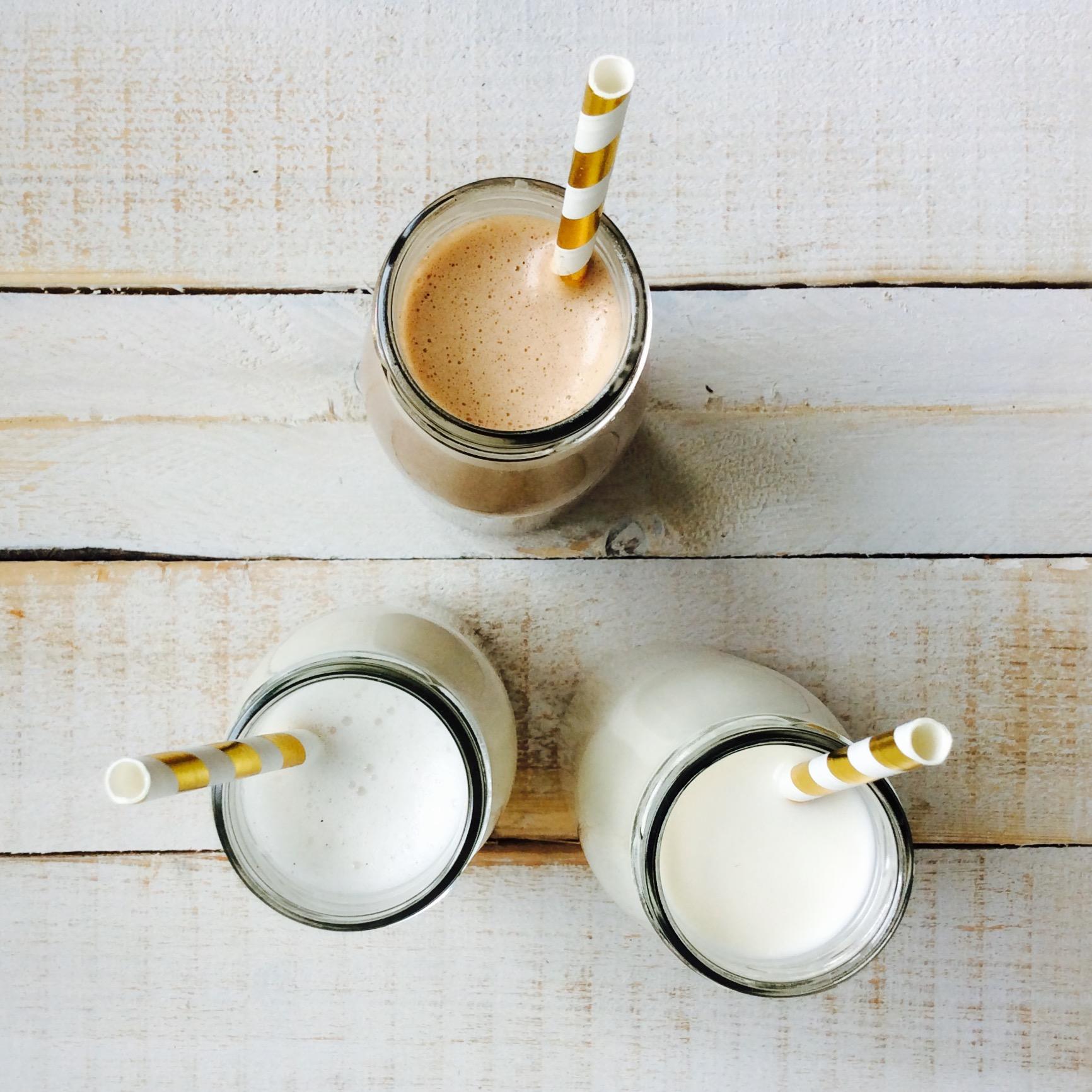 receta-leche-de-almendras