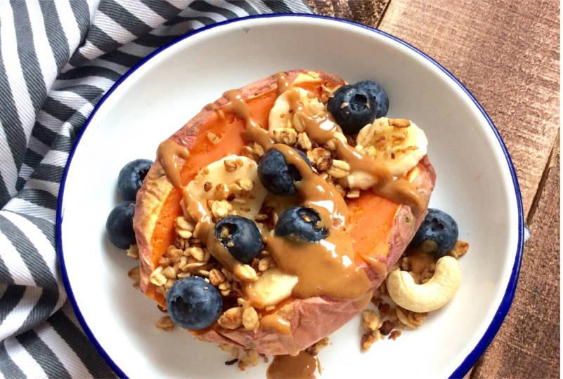 receta-boniato-asado-desayuno