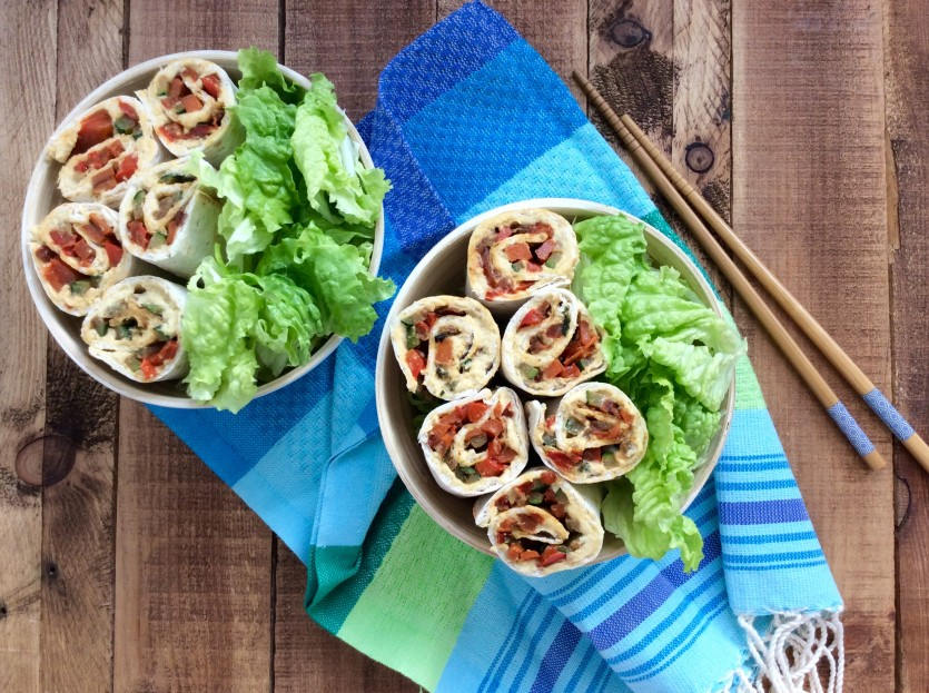 receta-rollito-de-hummus-y-verduras-asadas