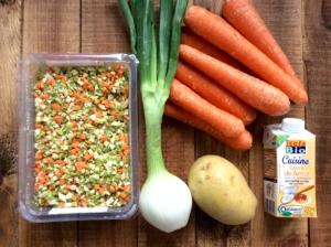 receta-crema-de-zanahoria-con-cuscus-vegetal