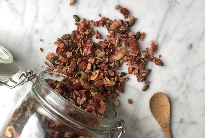 receta-granola