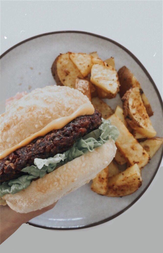 Receta-hamburguesa-vegetal