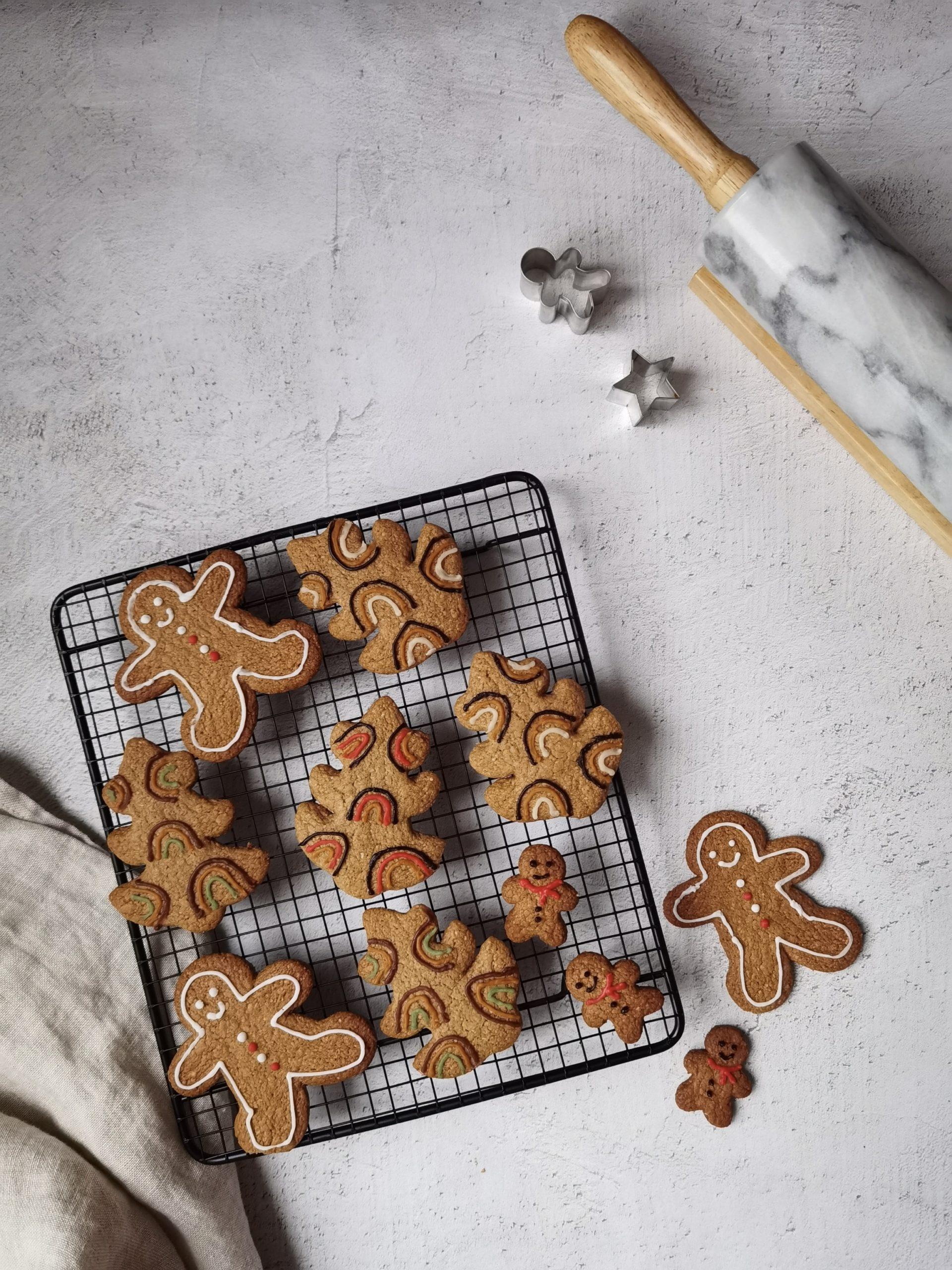 Receta-galletas-de-jengibre-sin-gluten