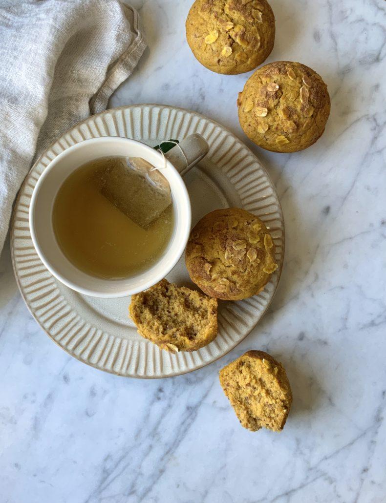 Receta-muffins-de-calabaza-sin-gluten