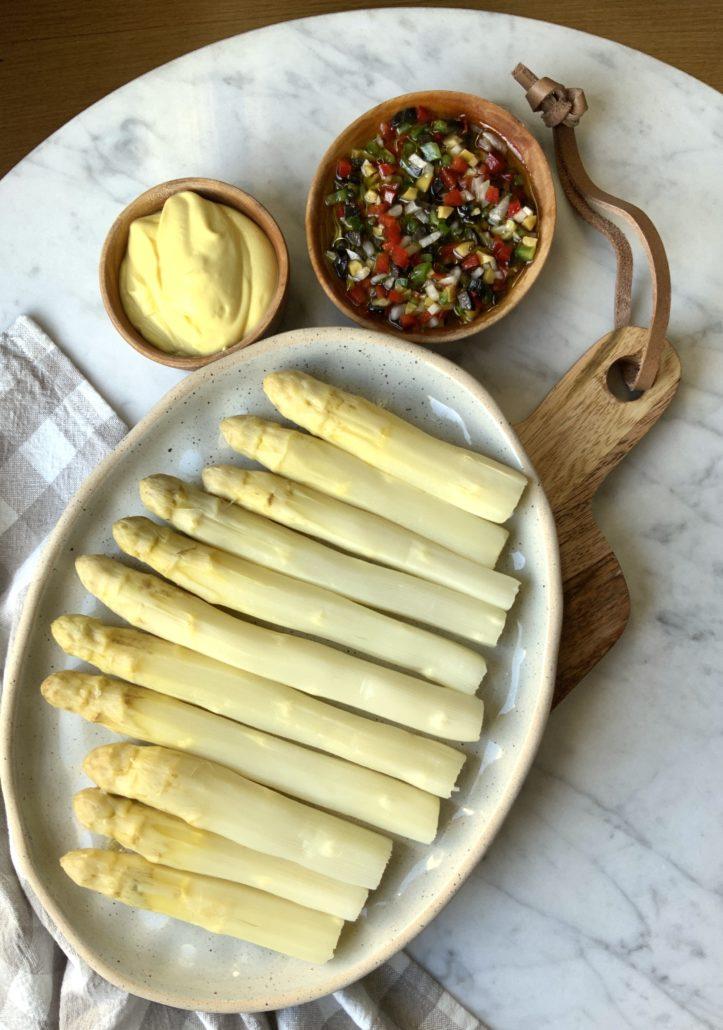 Receta-esparragos-frescos-y-mayonesa-ligera